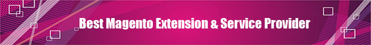 Best Magento Extension & Service Provider