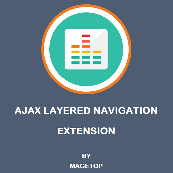 Magento 2 Ajax Layered Navigation Extension