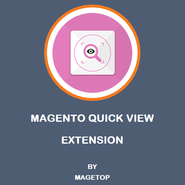 Magento 2 Quick View Extension