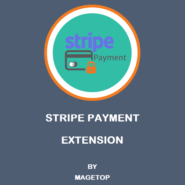 Magento 2 Stripe Payment Extension