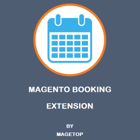 Magento 2 Booking & Reservation Extension
