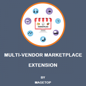 Magento 2 Multi Vendor Marketplace