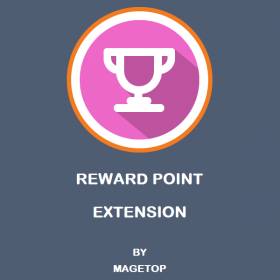 Magento 2 Reward Points Extension