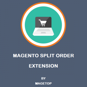 Magento 2 Split Order Extension