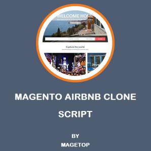 Magento 2 Booking Airbnb Clone Script