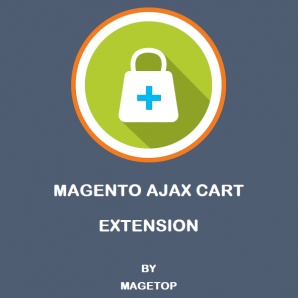 Magento 2 Ajax Cart Extension