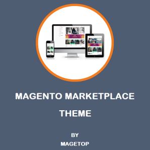 Magento 2 Multi Vendor Marketplace Theme
