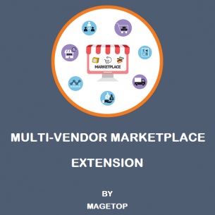 Magento 2 Multi Vendor Marketplace Extension