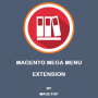 Magento 2 Mega Menu Extension