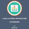 Magento 2 Ajax Layered Navigation Extension