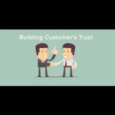Improves Trust