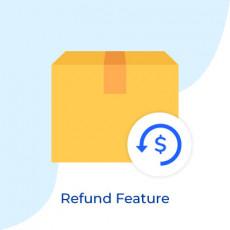 Magento 2 Stripe Payment Refund Feature