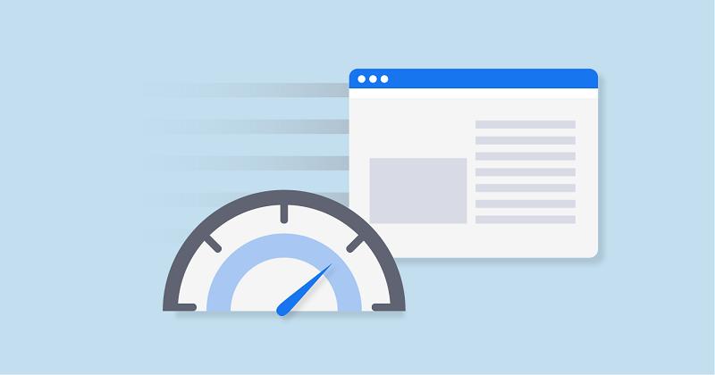 Better webshop performance