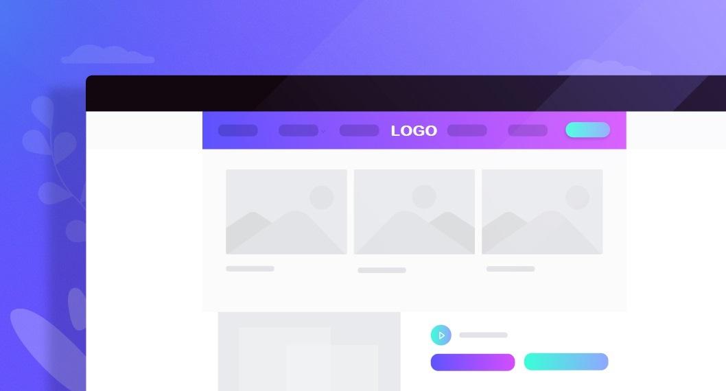 Logo Centering Option