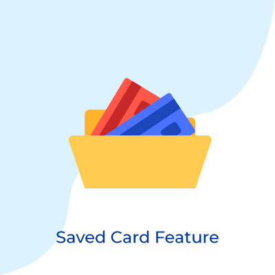 Magento 2 Stripe Payment Saved Card Feature