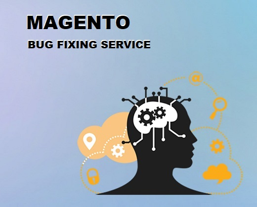 Magento Bug Fixing Service - Magetop