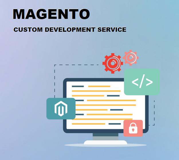 Magento Custom Development Service - Magetop
