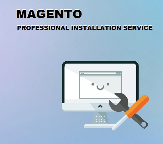 Magento Professional Installation Service - Magetop