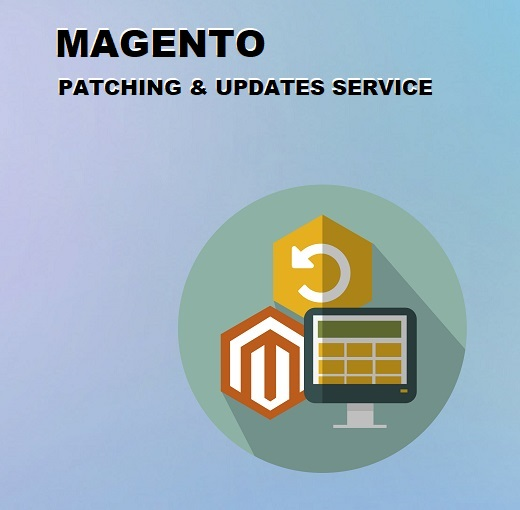 Magento Pathching & Updates Service - Magetop
